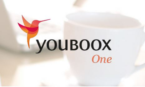 Youboox One et free