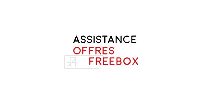 Assistance Offres Freebox