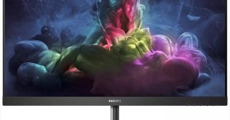 Moniteur PC Gamer Philips 242E1GAJ